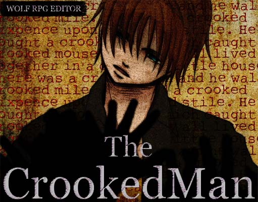 The Crooked Man Title