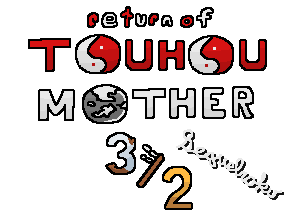 Return of Touhou Mother